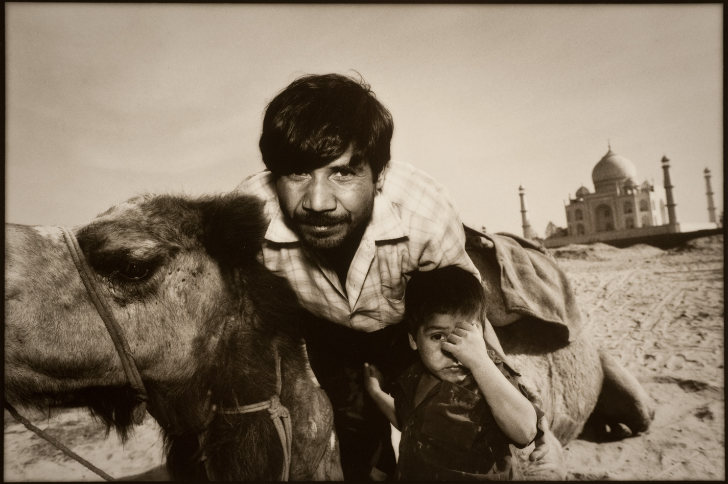 APF_India_Father.Son.Camel